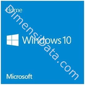 Jual Operating System Microsoft Windows [KW9-00185/SMI]